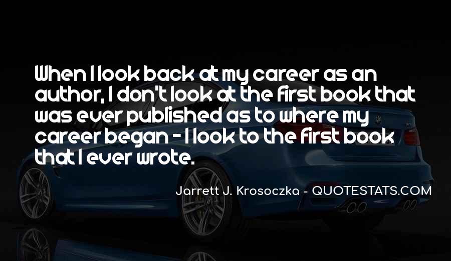Jarrett J. Krosoczka Quotes #573866