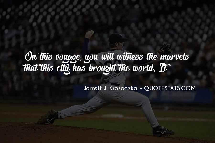 Jarrett J. Krosoczka Quotes #66386