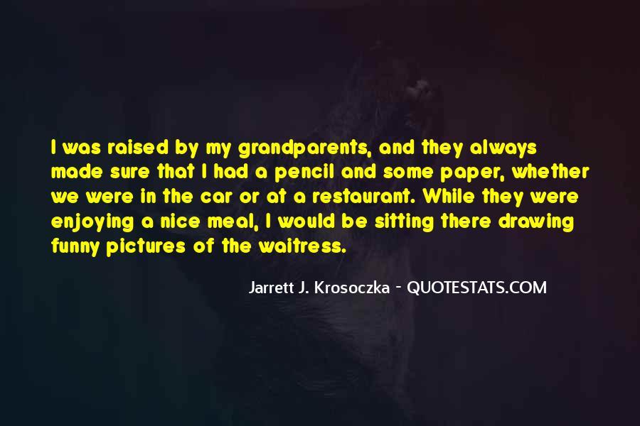 Jarrett J. Krosoczka Quotes #739823