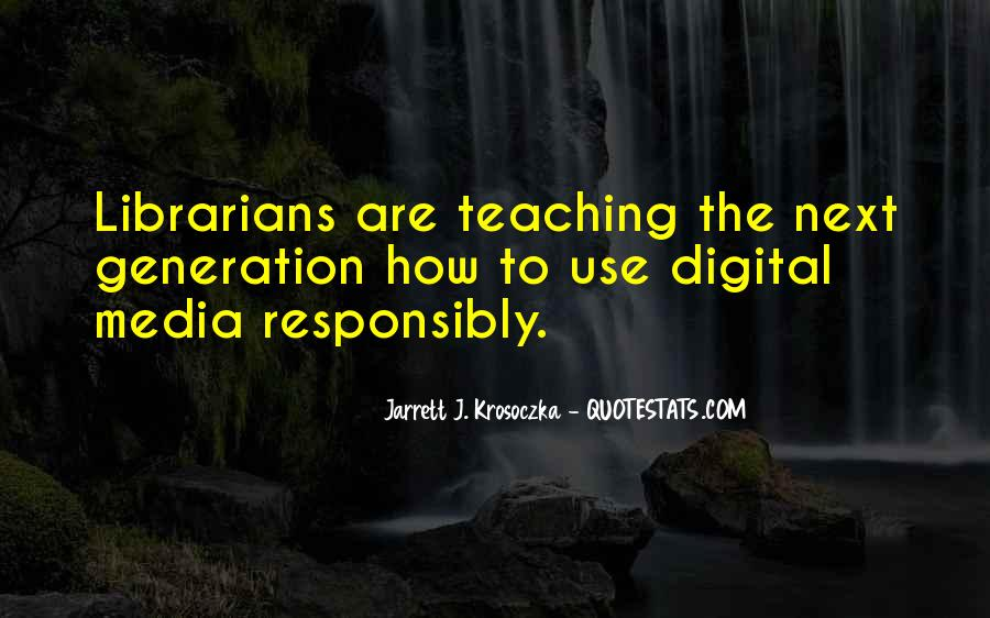 Jarrett J. Krosoczka Quotes #792417