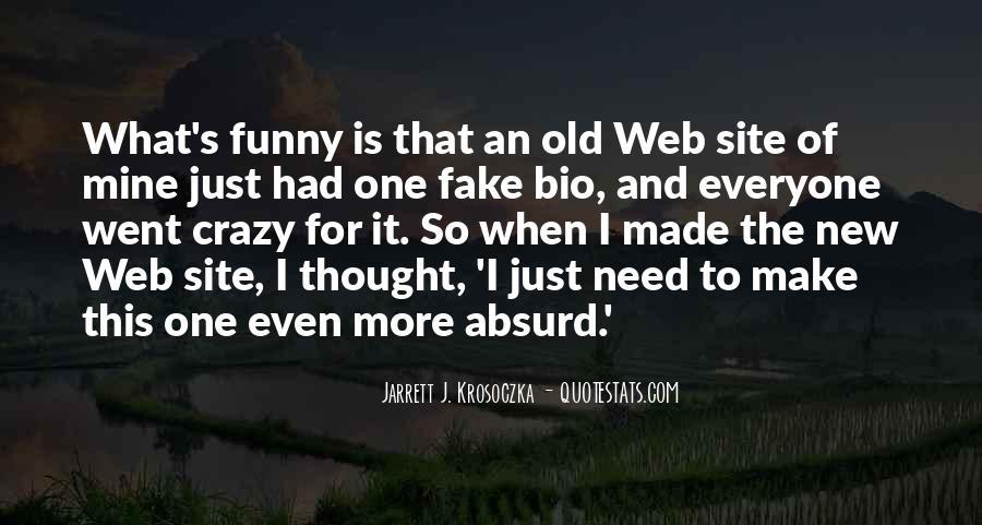 Jarrett J. Krosoczka Quotes #803234