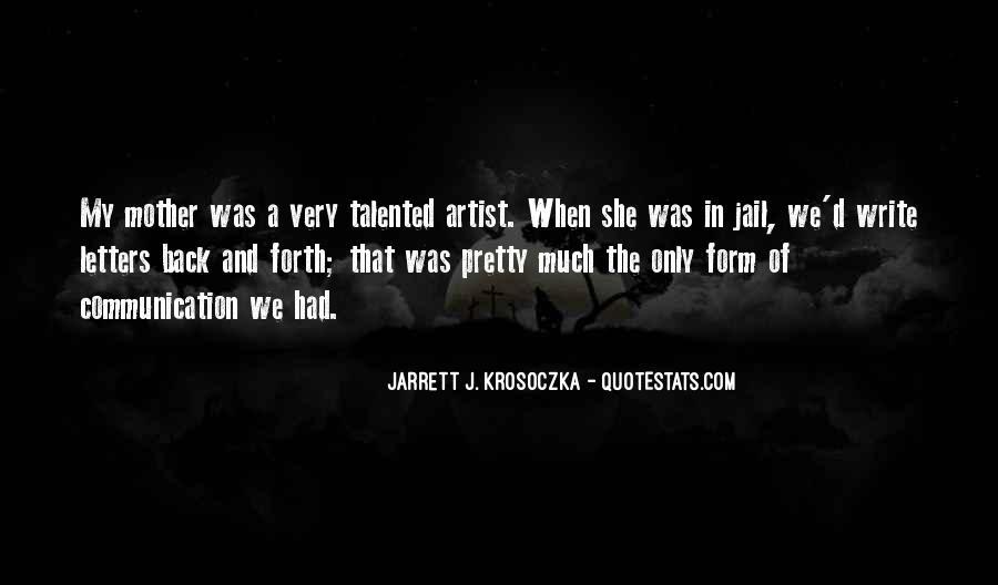 Jarrett J. Krosoczka Quotes #832044