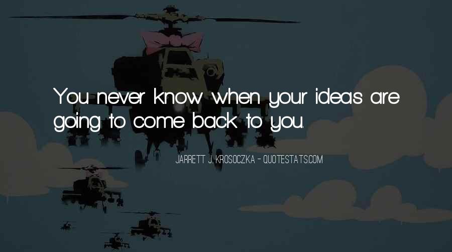 Jarrett J. Krosoczka Quotes #91670