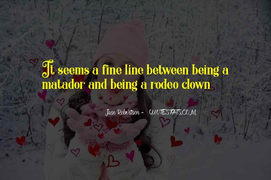 Jase Robertson Quotes #1115793