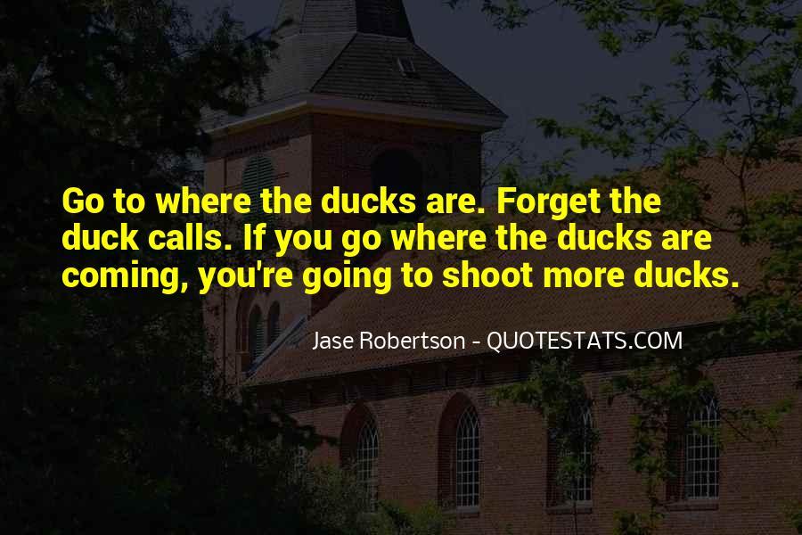 Jase Robertson Quotes #375081