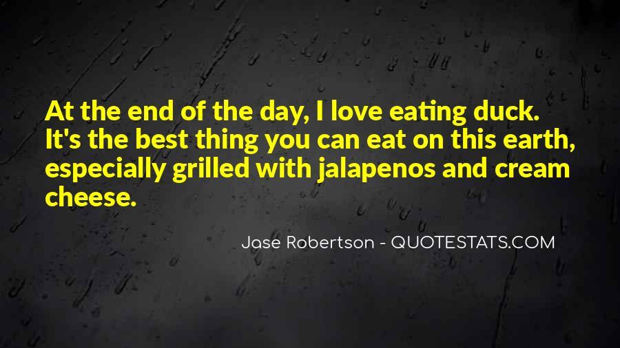 Jase Robertson Quotes #460509