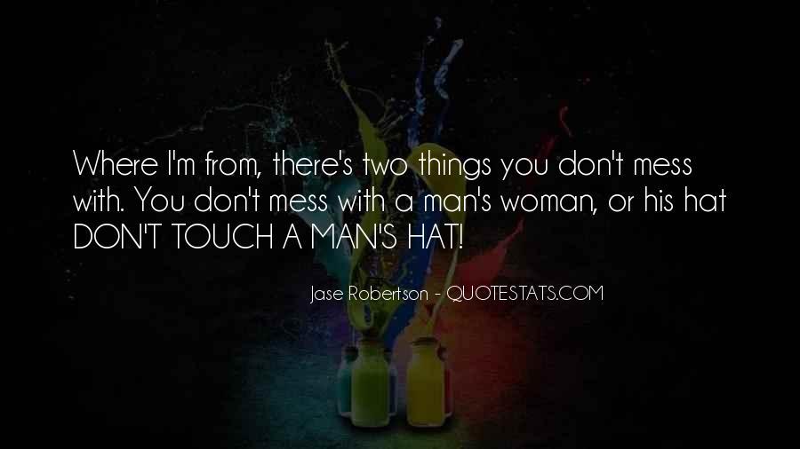 Jase Robertson Quotes #702702