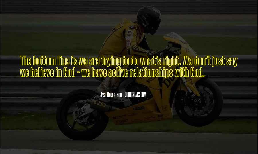 Jase Robertson Quotes #852705