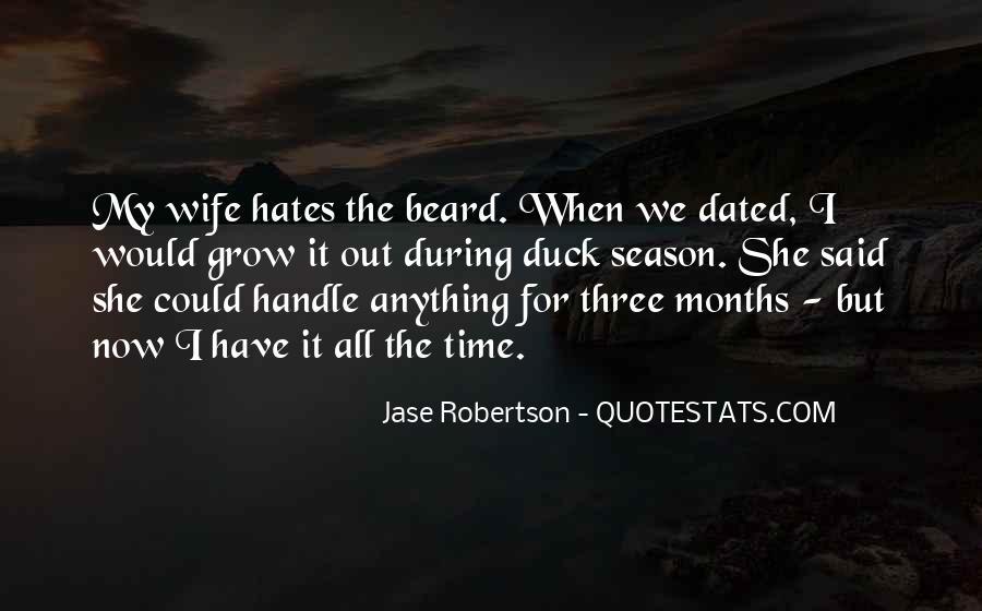 Jase Robertson Quotes #949272