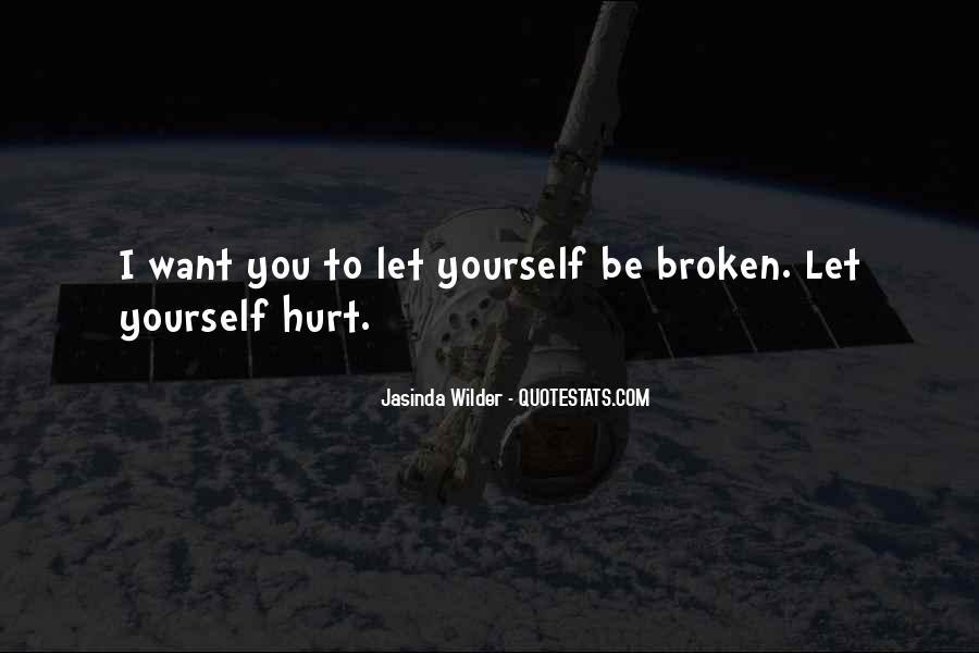 Jasinda Wilder Quotes #1038908
