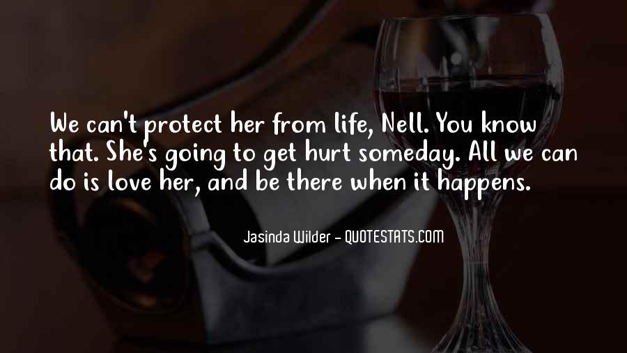 Jasinda Wilder Quotes #1125710