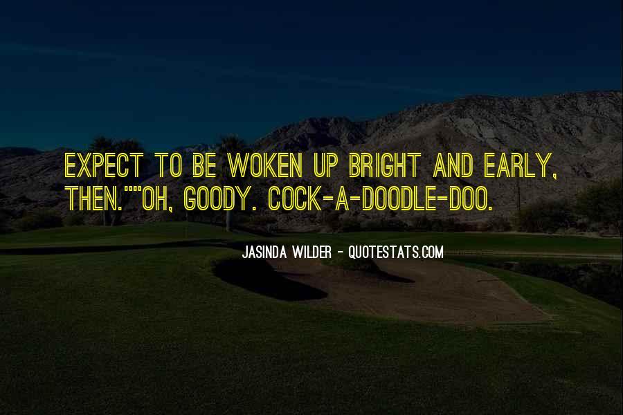 Jasinda Wilder Quotes #1161325