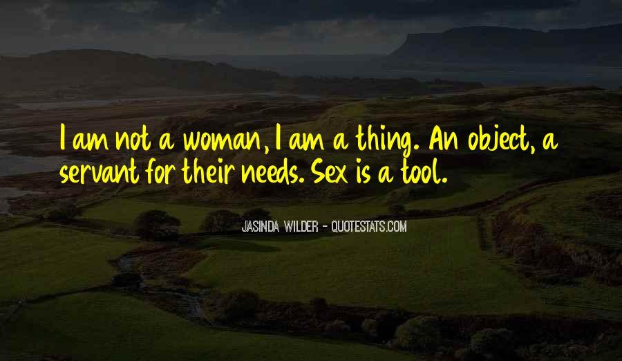 Jasinda Wilder Quotes #1204937