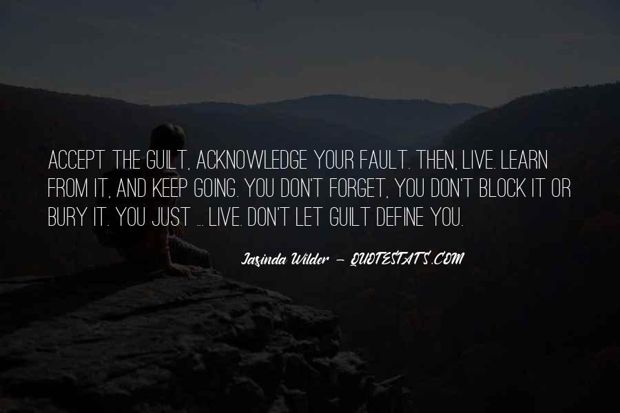 Jasinda Wilder Quotes #1329364