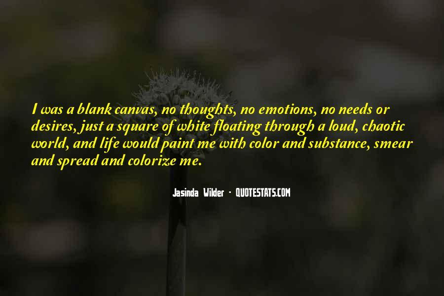Jasinda Wilder Quotes #136825
