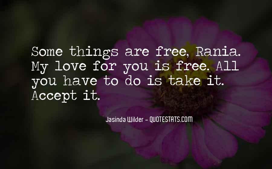 Jasinda Wilder Quotes #438914