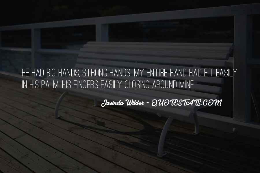 Jasinda Wilder Quotes #484666