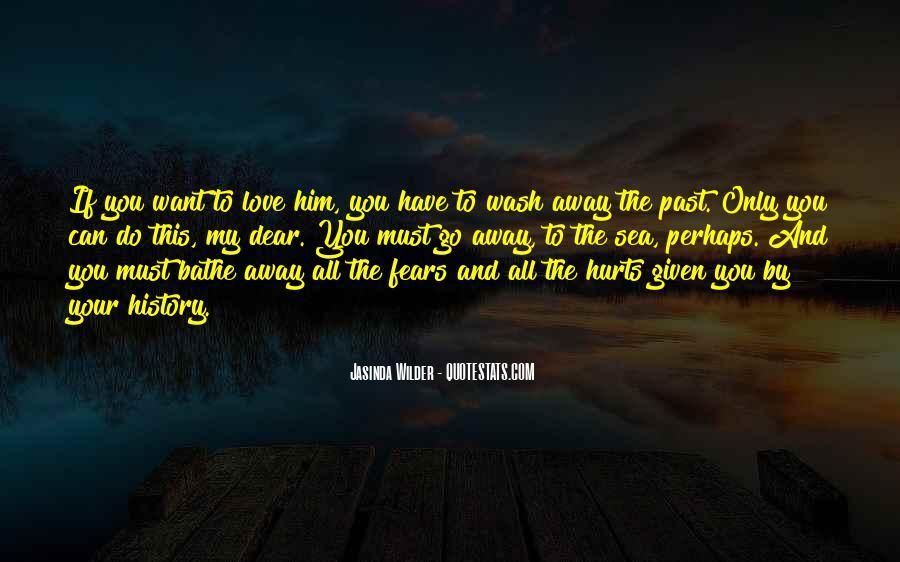 Jasinda Wilder Quotes #510715