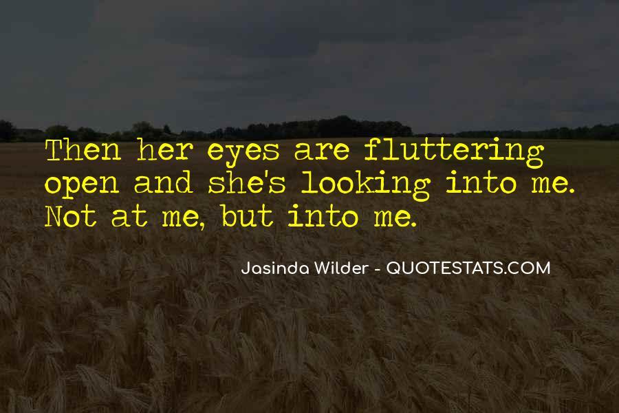 Jasinda Wilder Quotes #520273
