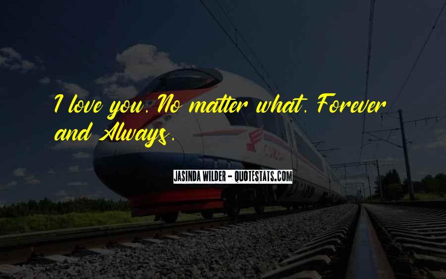 Jasinda Wilder Quotes #678191