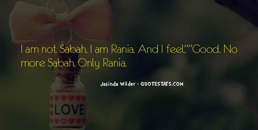 Jasinda Wilder Quotes #795827