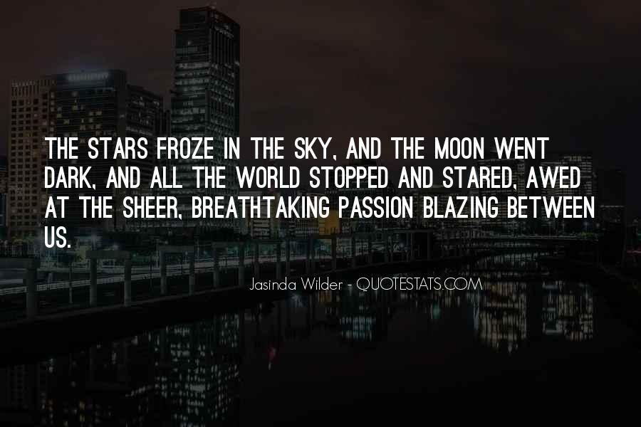 Jasinda Wilder Quotes #810556
