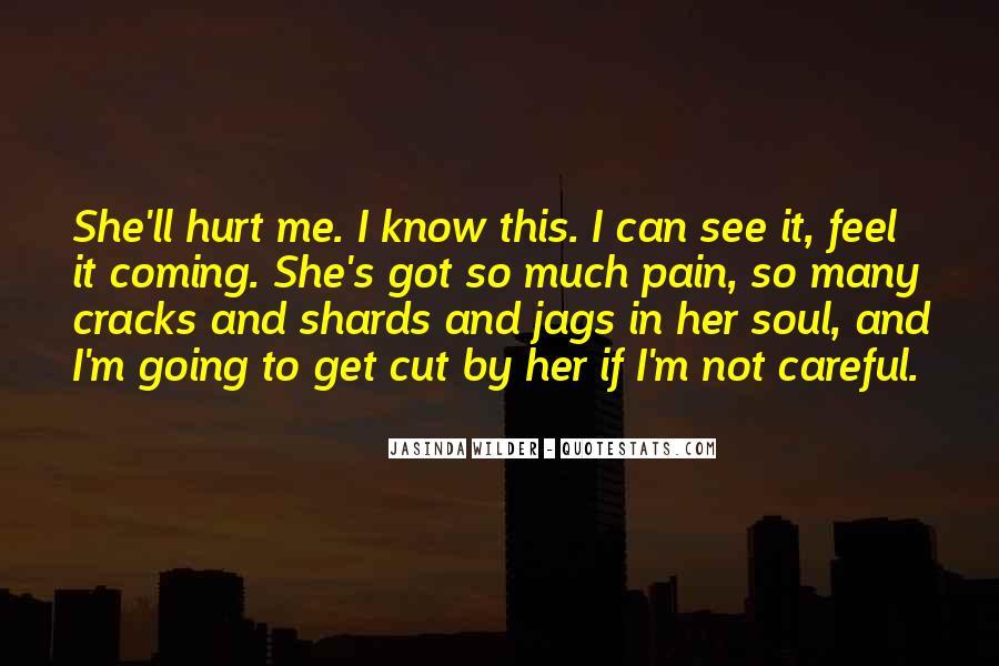 Jasinda Wilder Quotes #871539