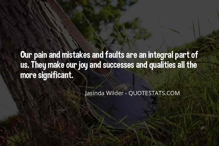 Jasinda Wilder Quotes #921926