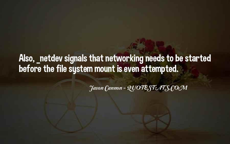 Jason Cannon Quotes #1028338