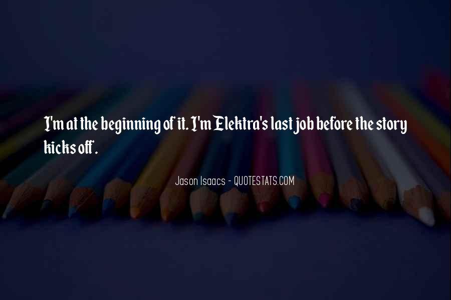 Jason Isaacs Quotes #1031741