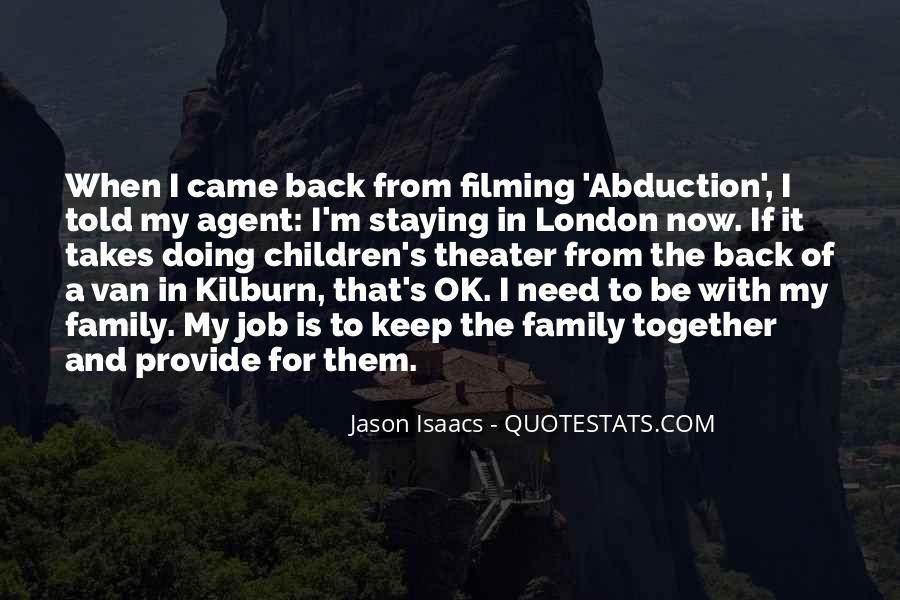 Jason Isaacs Quotes #1384083