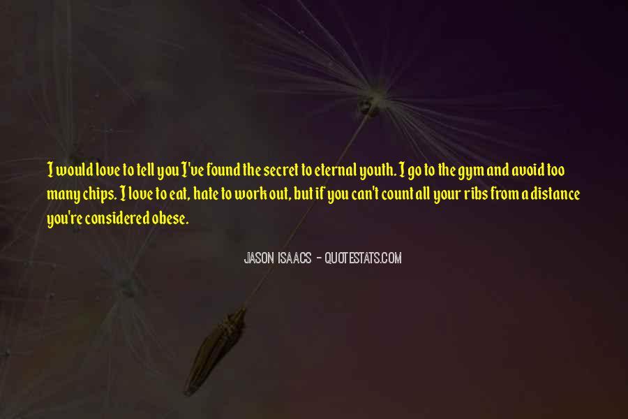 Jason Isaacs Quotes #560926