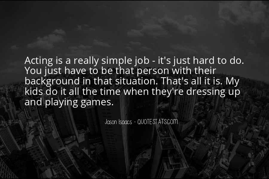 Jason Isaacs Quotes #786747