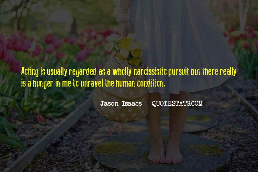 Jason Isaacs Quotes #815534