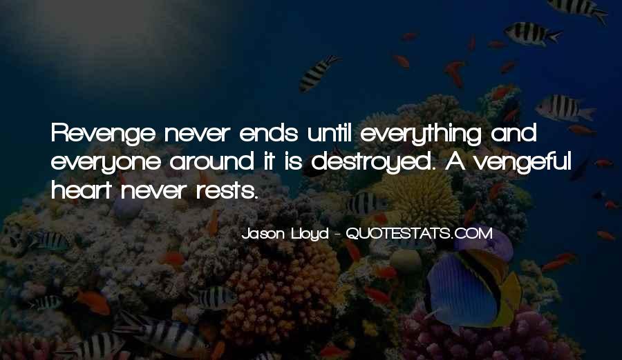 Jason Lloyd Quotes #91958