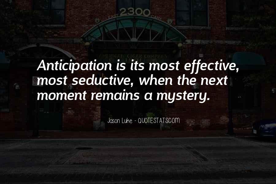 Jason Luke Quotes #193376