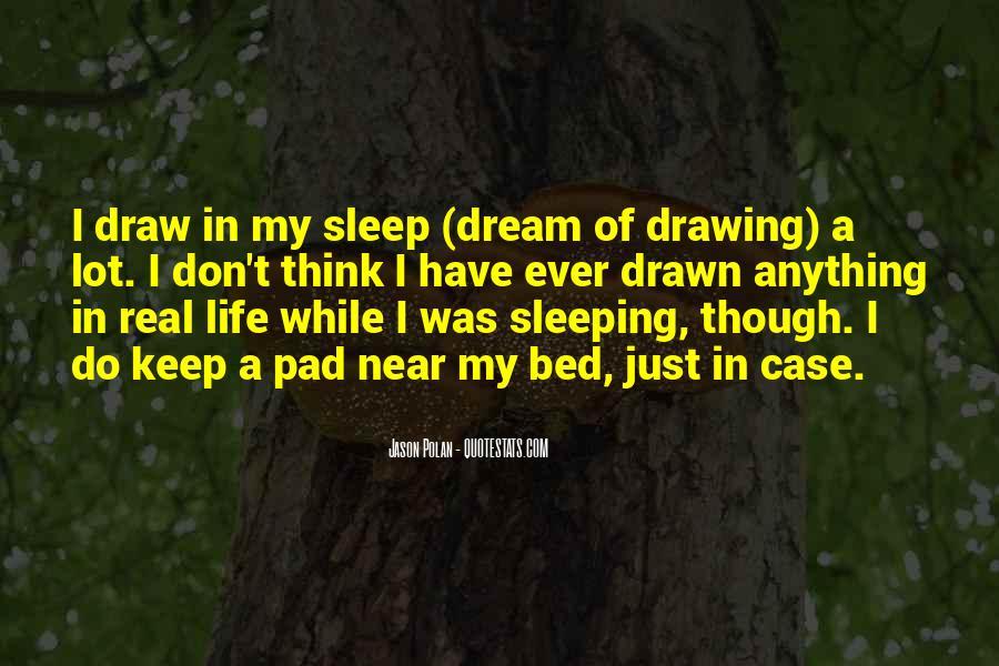 Jason Polan Quotes #409884