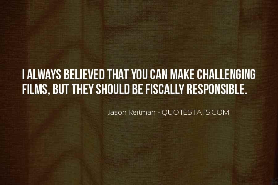 Jason Reitman Quotes #1028696