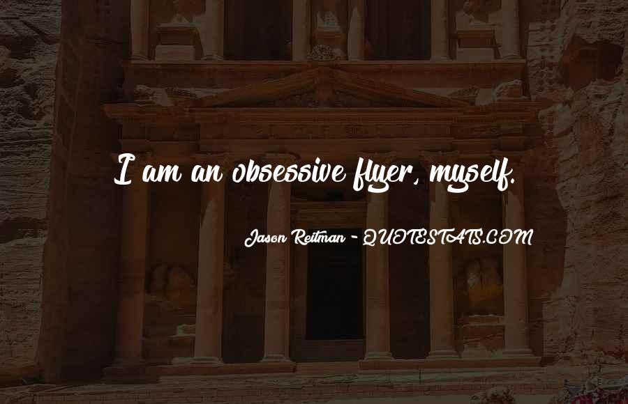 Jason Reitman Quotes #1032996