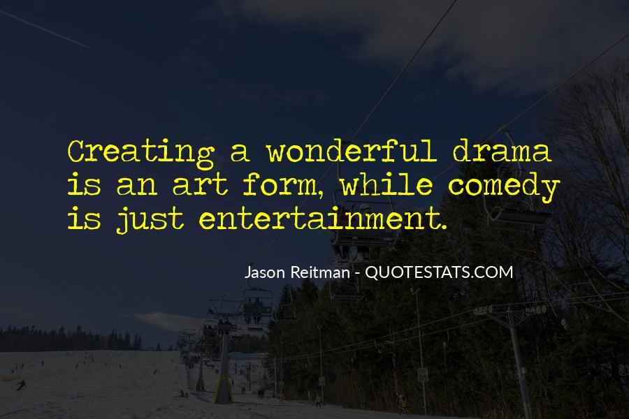 Jason Reitman Quotes #103479