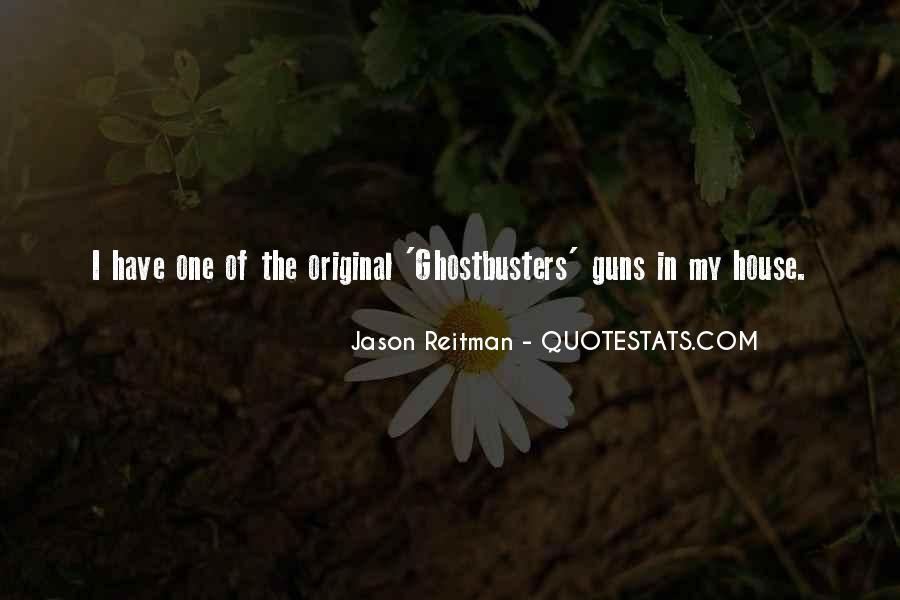 Jason Reitman Quotes #1092598