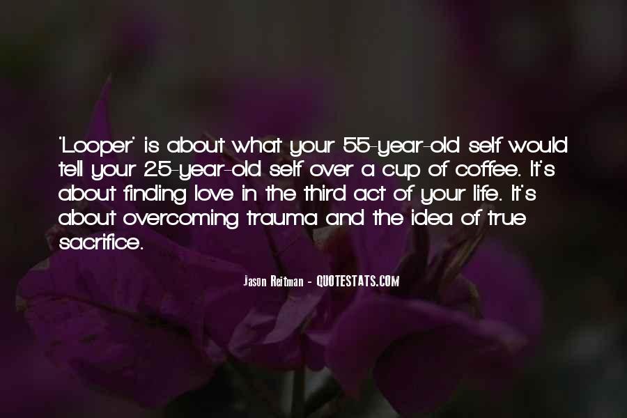 Jason Reitman Quotes #1119706