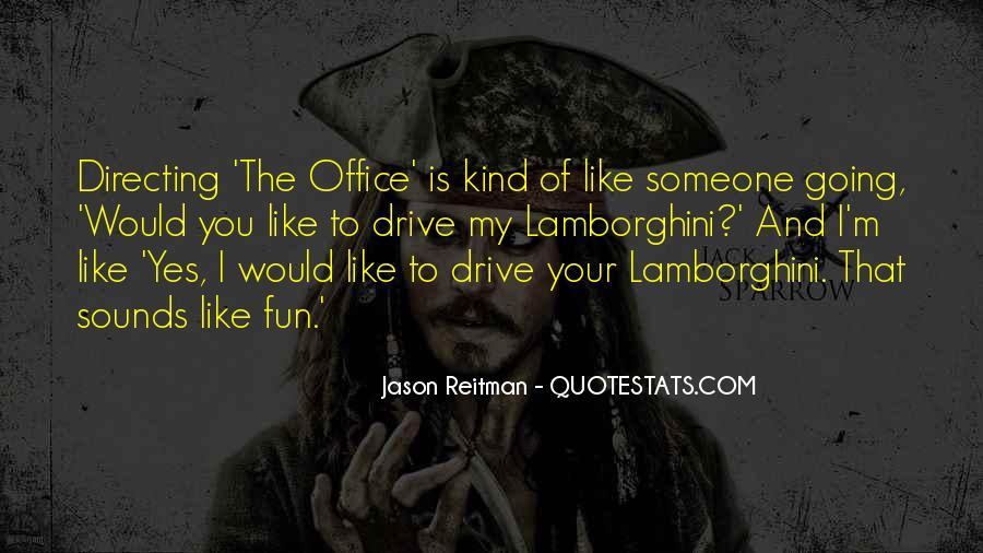 Jason Reitman Quotes #1272819