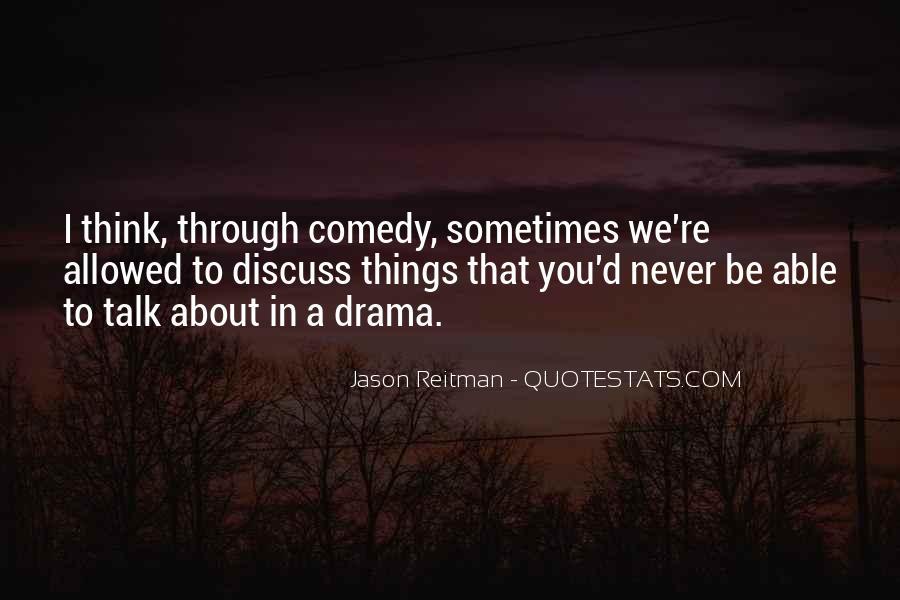 Jason Reitman Quotes #1274240