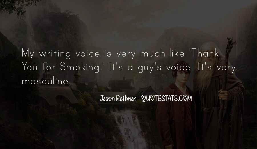 Jason Reitman Quotes #1335104