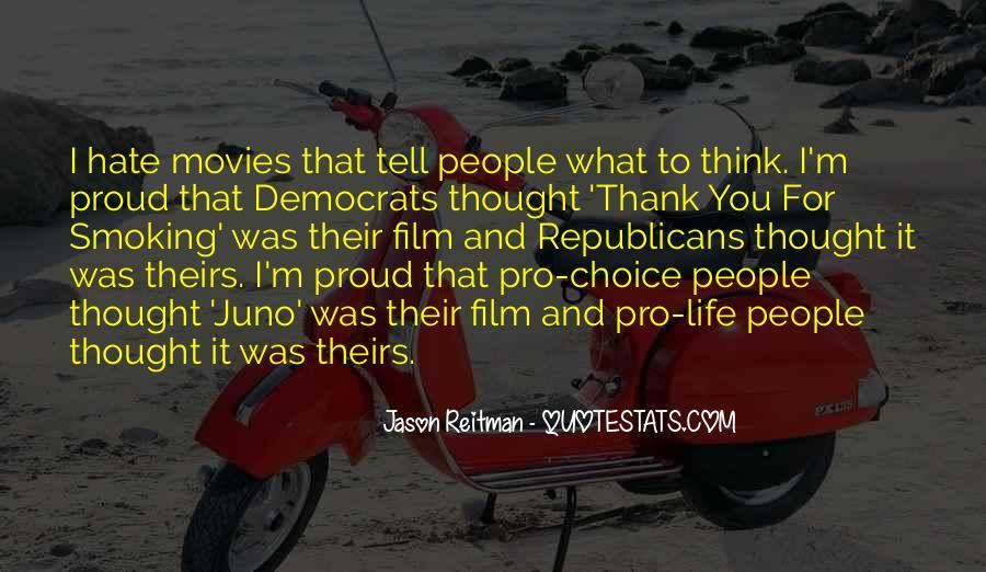 Jason Reitman Quotes #1350525