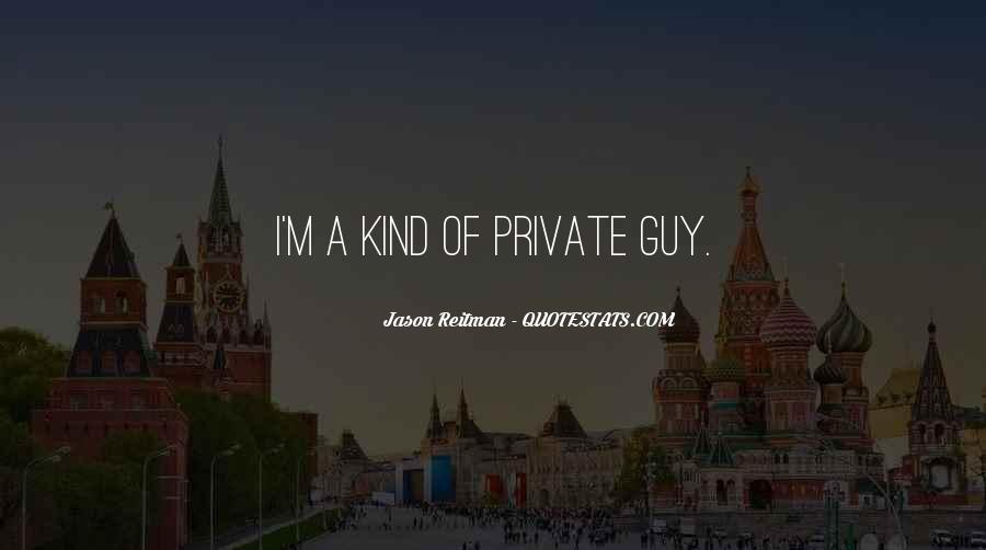 Jason Reitman Quotes #1411718