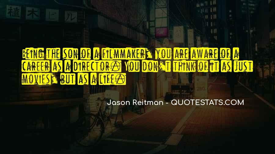 Jason Reitman Quotes #1488381