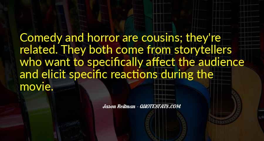 Jason Reitman Quotes #1527501