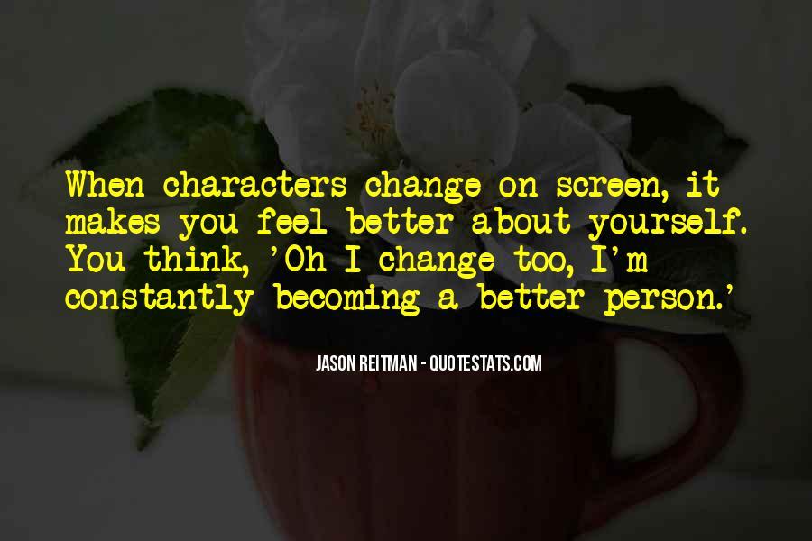 Jason Reitman Quotes #1675643
